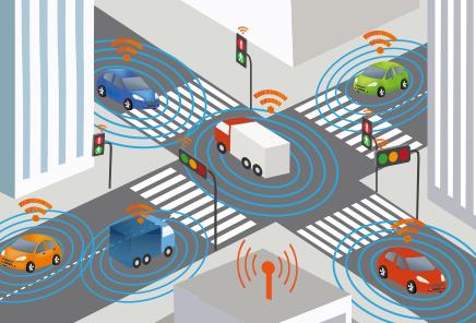人とモノを繋ぐ「IoT技術」